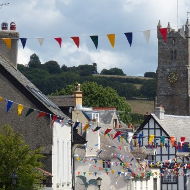MORETONHAMPSTEAD PARISH COUNCIL - 2018 Local Plan Response Survey Report