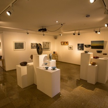 Open Exhibition - Green Hill Arts
