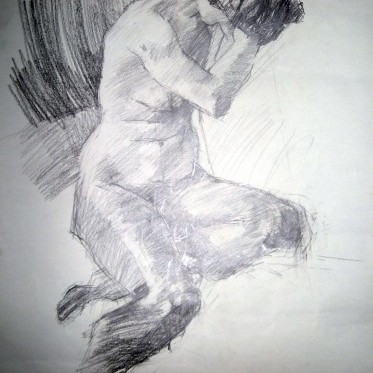 Life Drawing Day Workshop