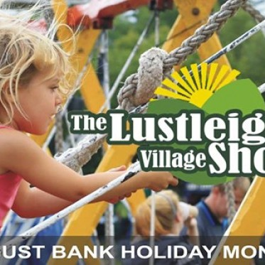 The Lustleigh Village Show