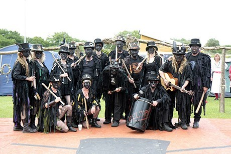 Arts culture visit moretonhampstead we are beltane border morris our roots are firmly embedded in the vigorous informal englishwelsh border morris tradition but our dances express the publicscrutiny Choice Image