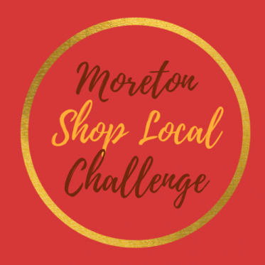Moreton Festive Shopping Challenge