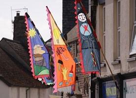 flag festival